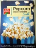 Popcorn micro-ondable salé - Product