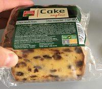 Cake Anglais - Product - fr