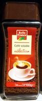 Café soluble Sélection - Product - fr