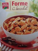 Forme Chocolat - Product