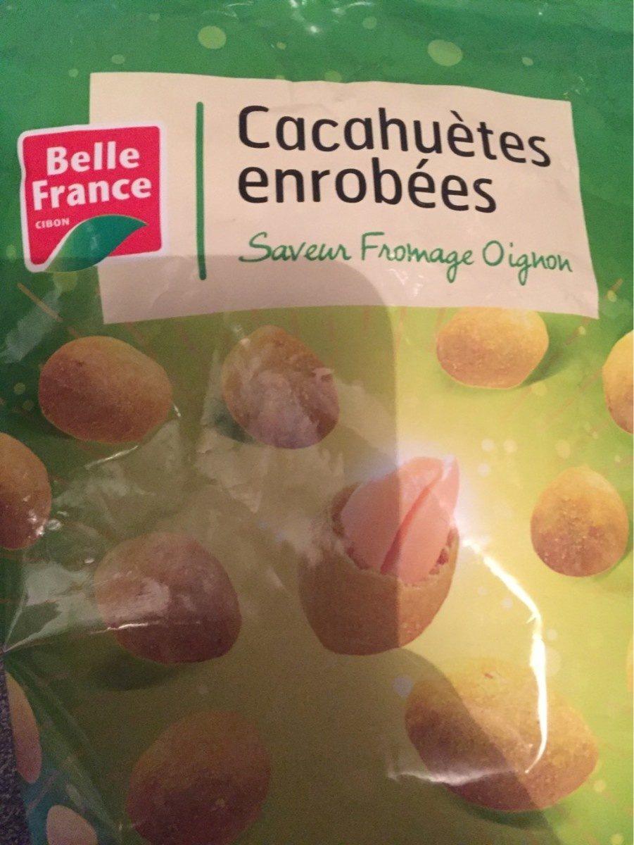 Cacahuetes enrobees - Produit - fr