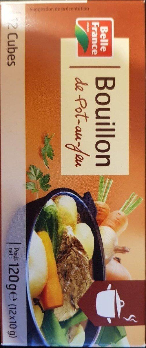 Bouillon Pot Au Feu - Product - fr