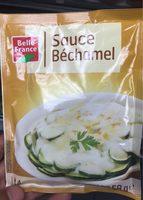 Sauce Bechamel - Product - fr