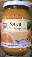Sauce Bourguignonne - Produit