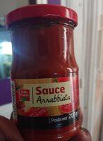 Sauce Arrabiata - Belle France - Product - fr