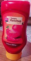 Tomato Ketchup Épicé - Product - fr