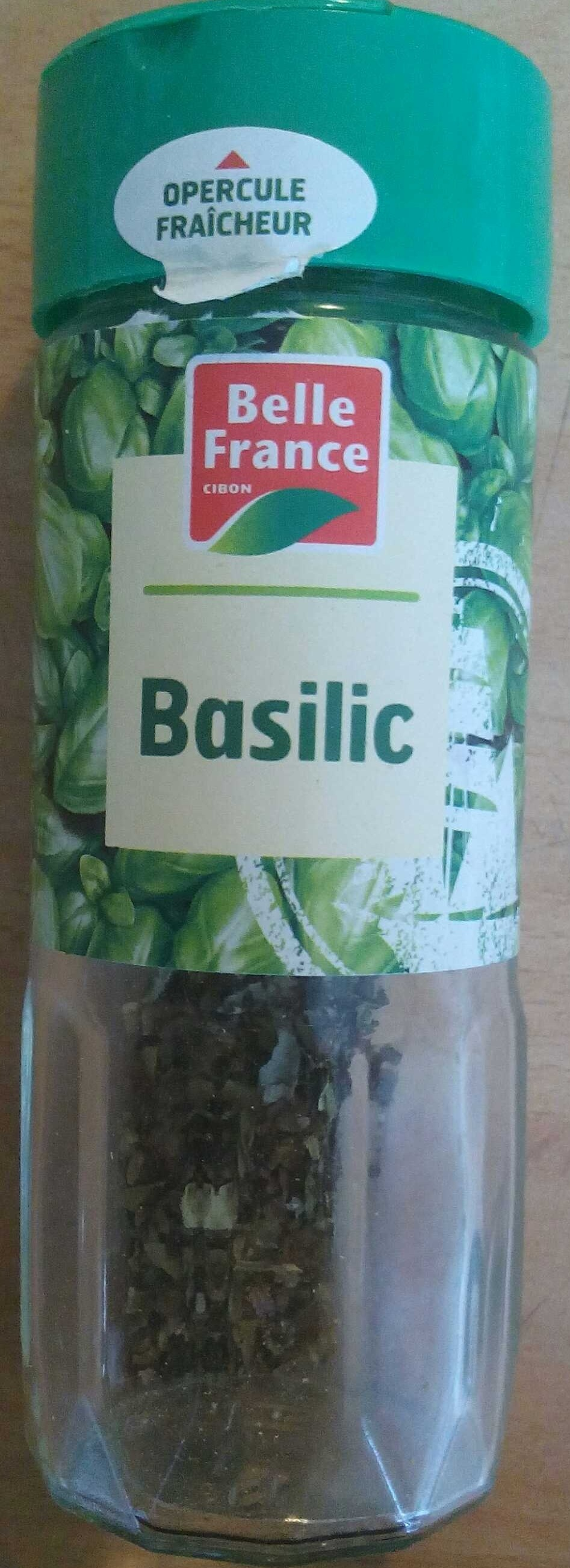 Basilic belle france 15 g - Basilic seche a ne pas consommer ...
