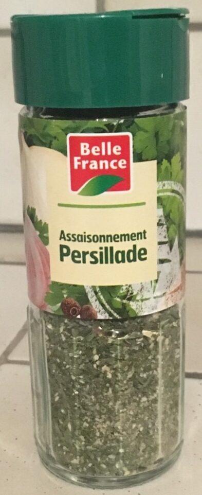 Assaisonnement Persillade - Product - fr