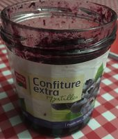 Confiture extra Myrtille - Product