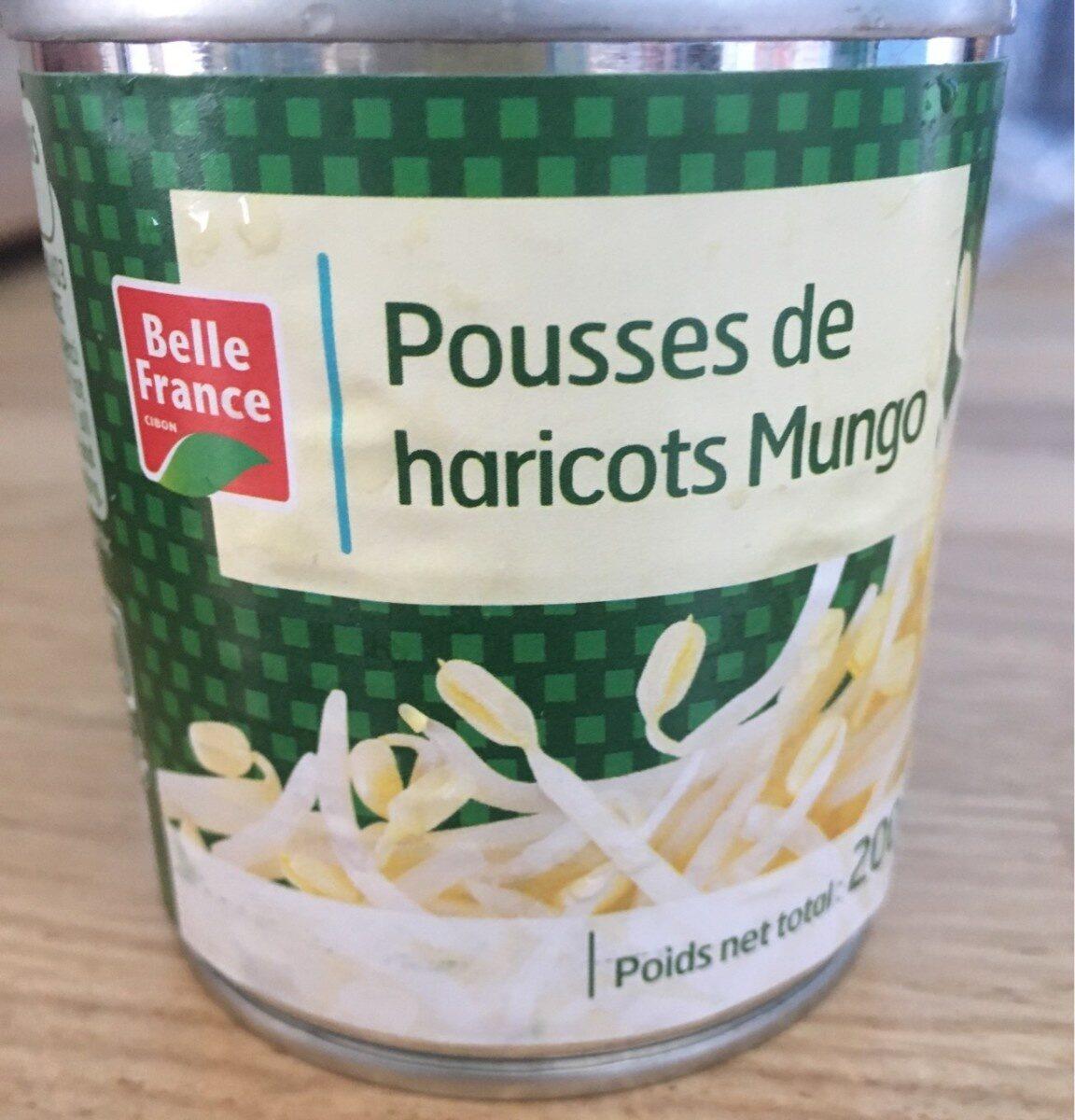 Épinards hachés - Produit - fr