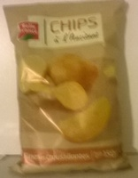 Chips à l'ancienne - Produit