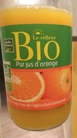 Pur jus d'orange - Prodotto - fr