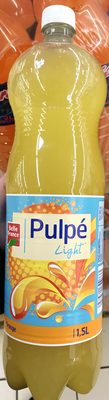 Pulpé light - Produit