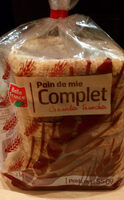 Pain de mie Complet - Product