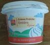 Crème Fraîche Entière (30% MG) - Product