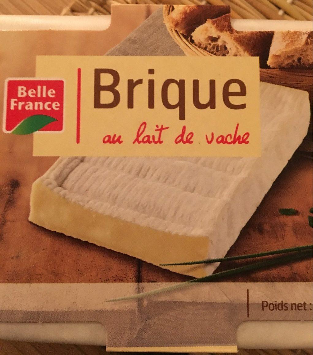 Brique De Vache 200G Bf, - Product - fr