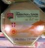 Petit Reblochon de Savoie au lait cru (27% MG) - Produit