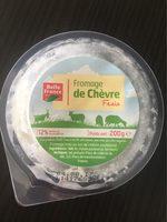 Fromage de chèvre Frais (12% MG) - Product - fr