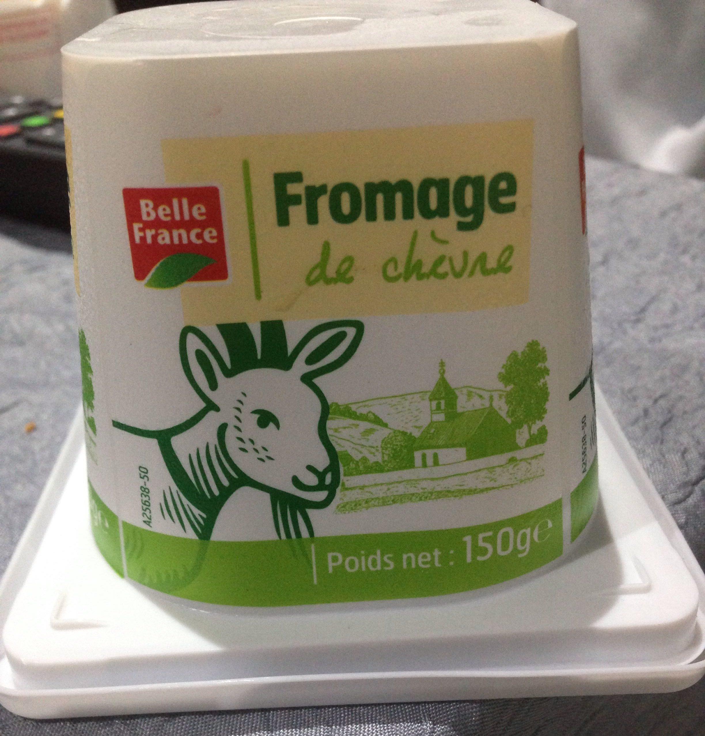 Fromage de Chèvre - Produit - fr