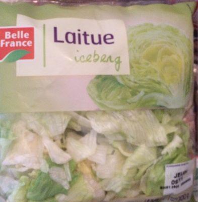 Laitue Iceberg - Produit - fr