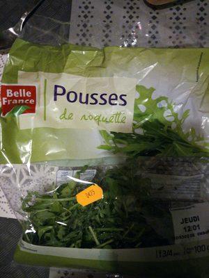 Pousses de Roquette - Produit - fr