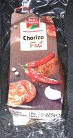 Chorizo Fort - Produit
