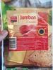 jambon serrano  - Produit