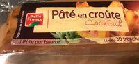Pâté En Croûte - Product - fr