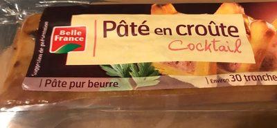 Pâté En Croûte - Product