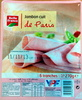 Jambon cuit de Paris - Product