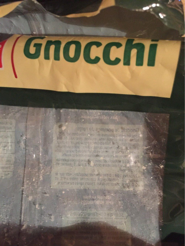 Gnocchi - Produit - fr