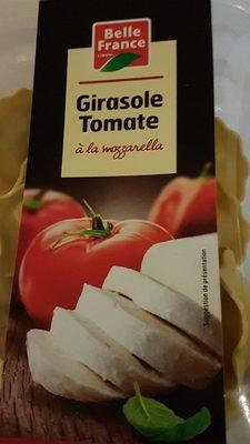 Girasole Tomate à la Mozzarella - Produit - fr