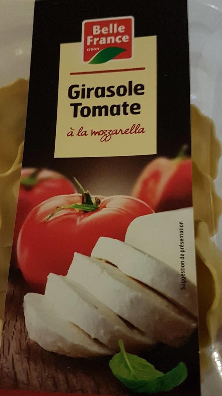Girasole Tomate à la Mozzarella - Product - fr