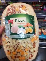 Pizza Fromage 180G. Bf, - Product