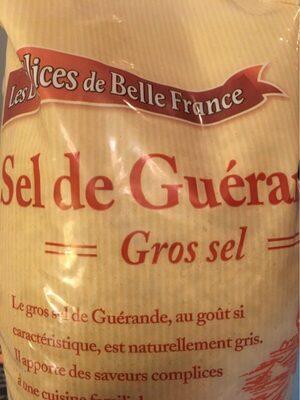 KG Sac Sel Gros Guer. DBF - Produto - fr