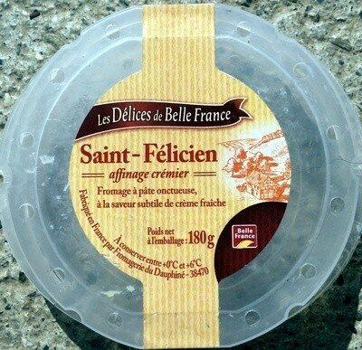 Saint felicien - Produit - fr