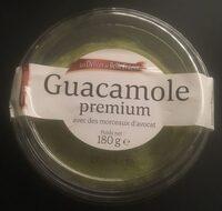 Guacamole premium - Product - fr