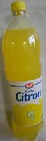 Soda citron - Produit