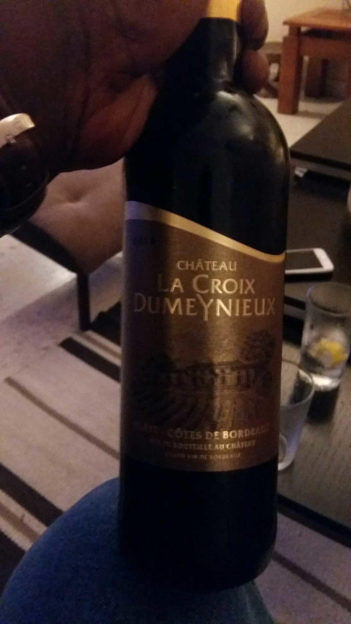 La croix dumeynieux - Produit - fr