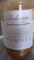 Sauce Vinaigrette Bouquet de Pommes - Product - fr