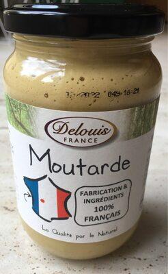 Moutarde - Produit - fr