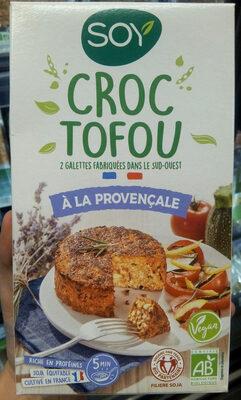 Croc Tofou à la Provençale - Product
