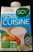 Soya Cuisine - Product