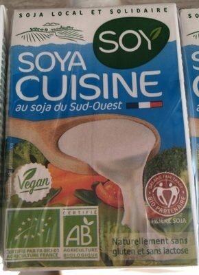 Soya Cuisine - Product - fr