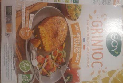Grinioc - Product - fr