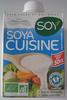 Soya Cuisine - Produit