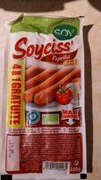 Soyciss - Produit - fr