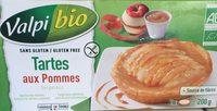 Tarte Aux Pommes - Product - fr