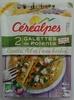 Galettes de polenta - Product