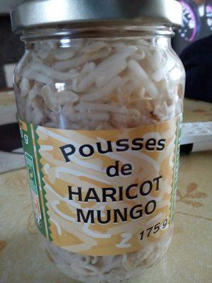 Pousses de haricot mungo - Product